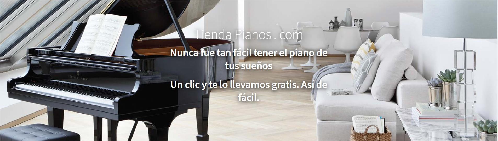 pianos valencia